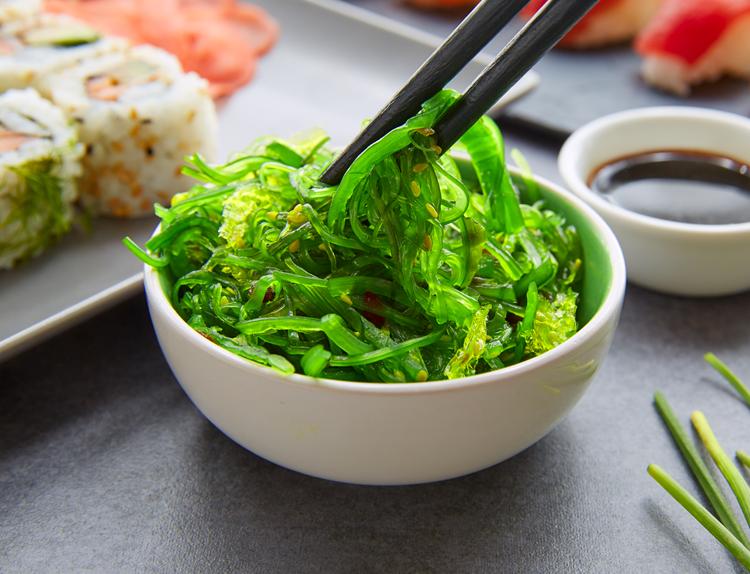 上海峰二食品,日本料理