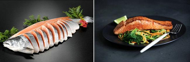 在初秋的季节,日料店可以推出哪些应季菜品?