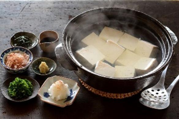 用途广泛的豆腐